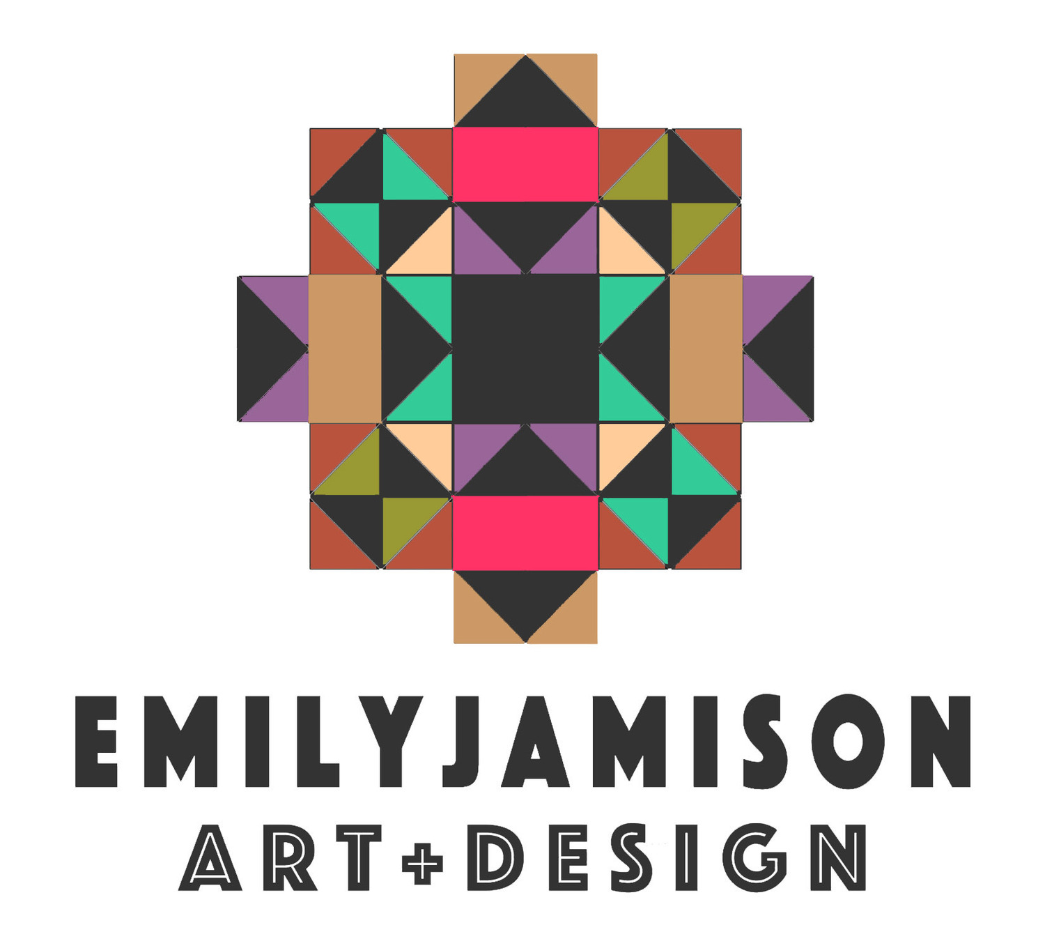 EMILY JAMISON Art + Design