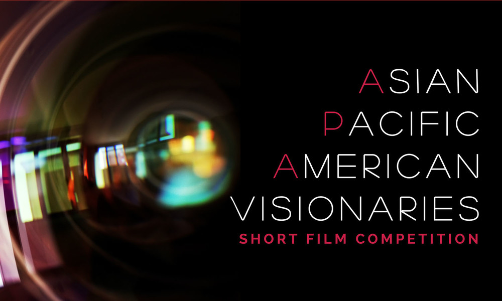 "HBO, VISUAL COMMUNICATIONS PARTNERS TO LAUNCH ""APA VISIONARIES"" FILM COMPETITION"