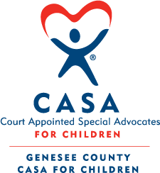 Genesee County CASA for Children