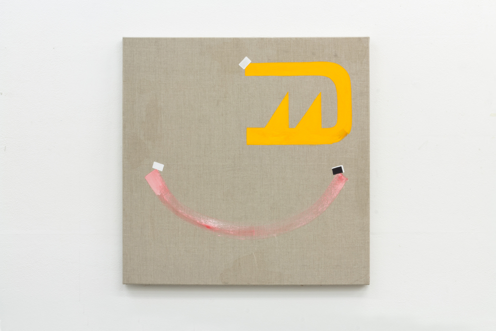 'Bendy Painting'
