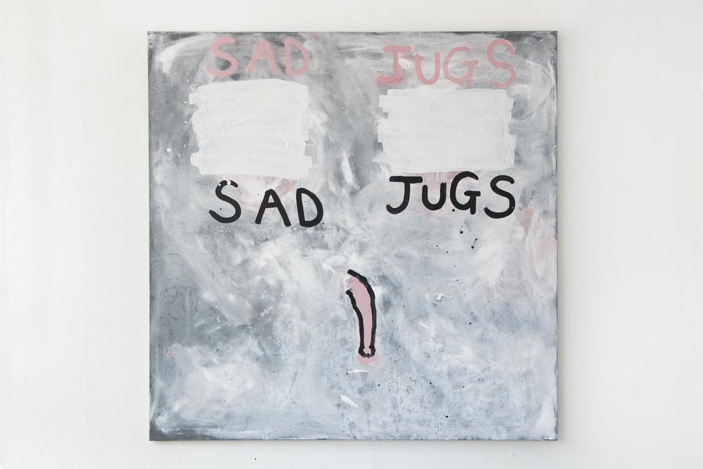 """""""Sad Jugs"""""""