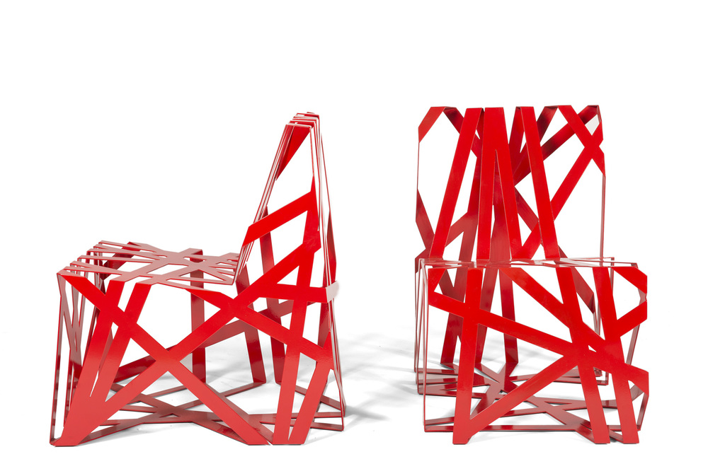 Ribbon Chairs