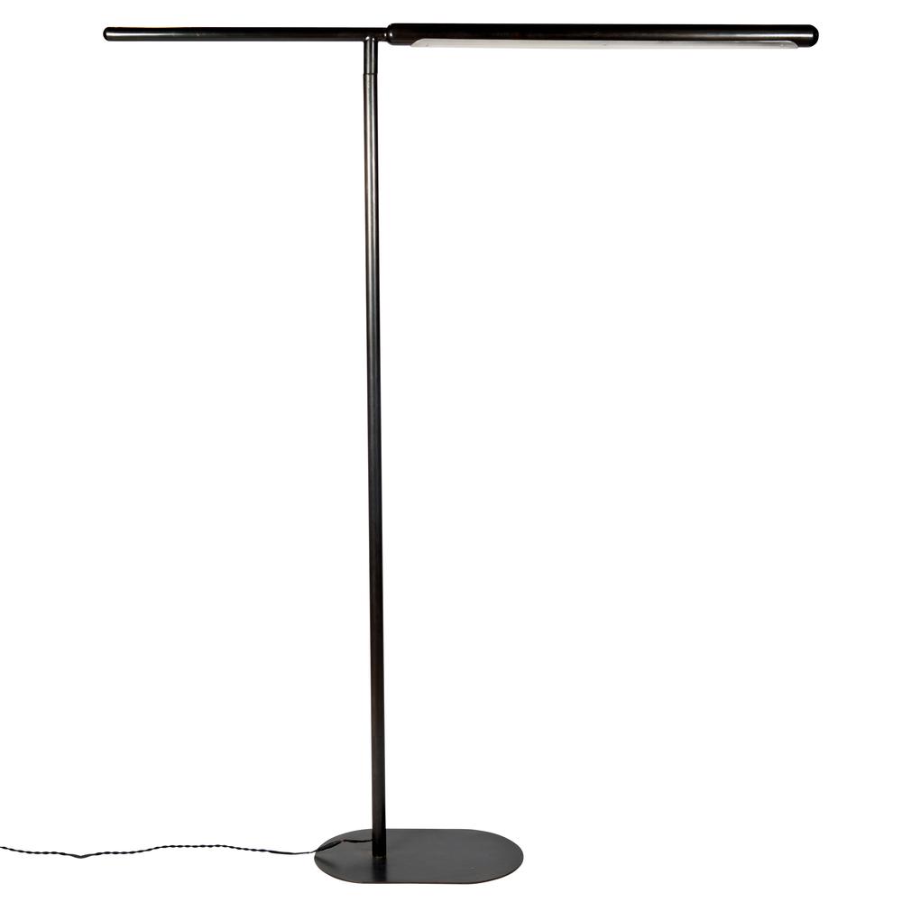 cantilever floor lamp