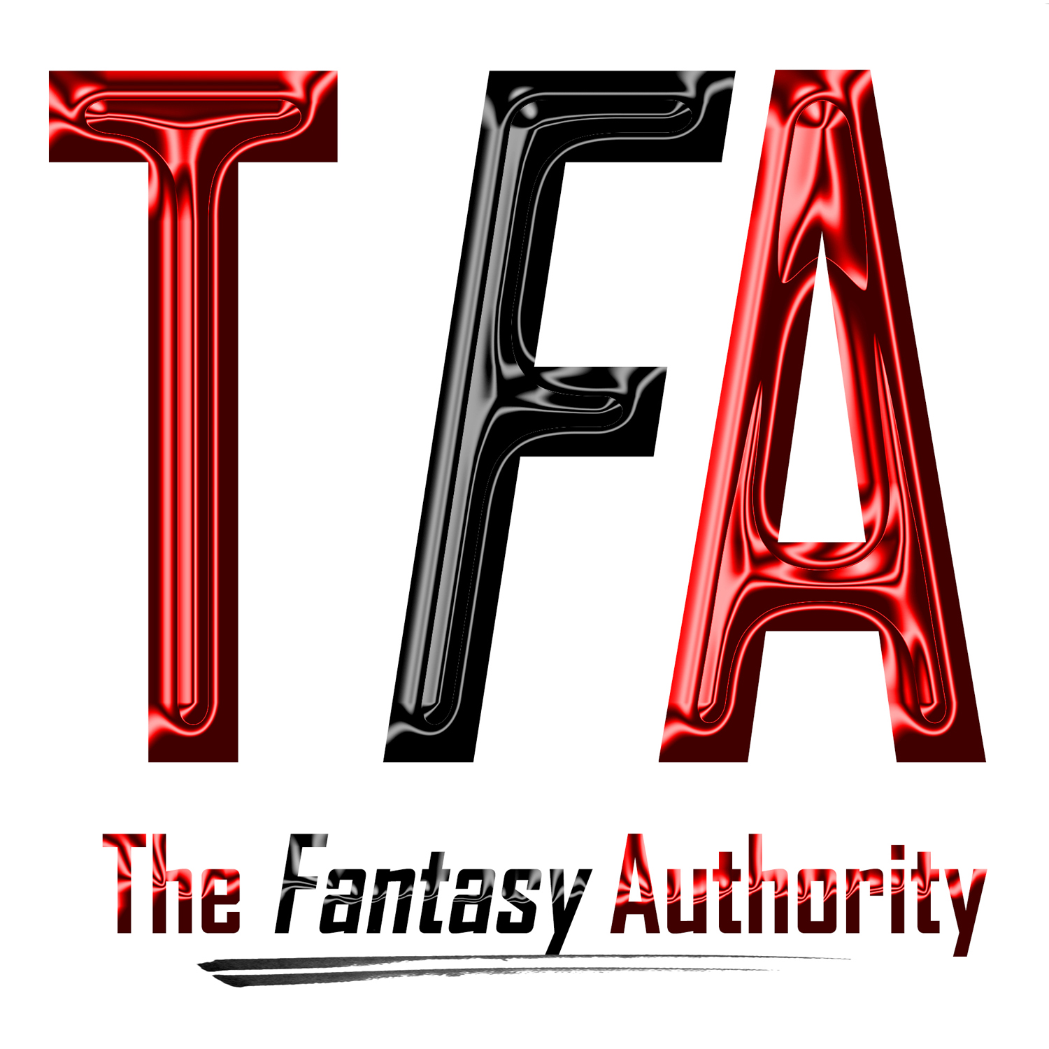 Podcast - The Fantasy Authority