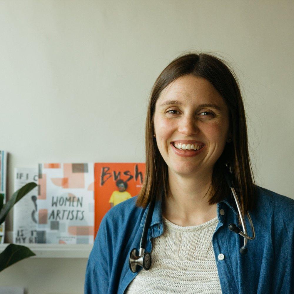Dr. Emily Bennett, ND