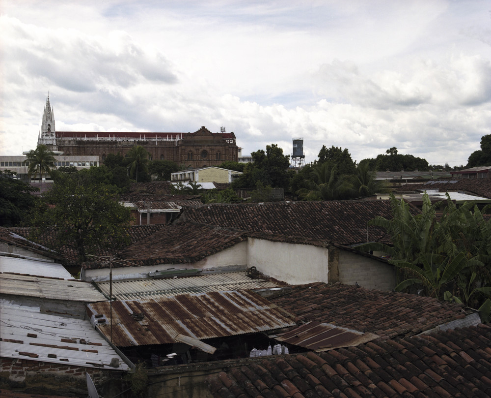 Catedral de la Señora Santa Ana