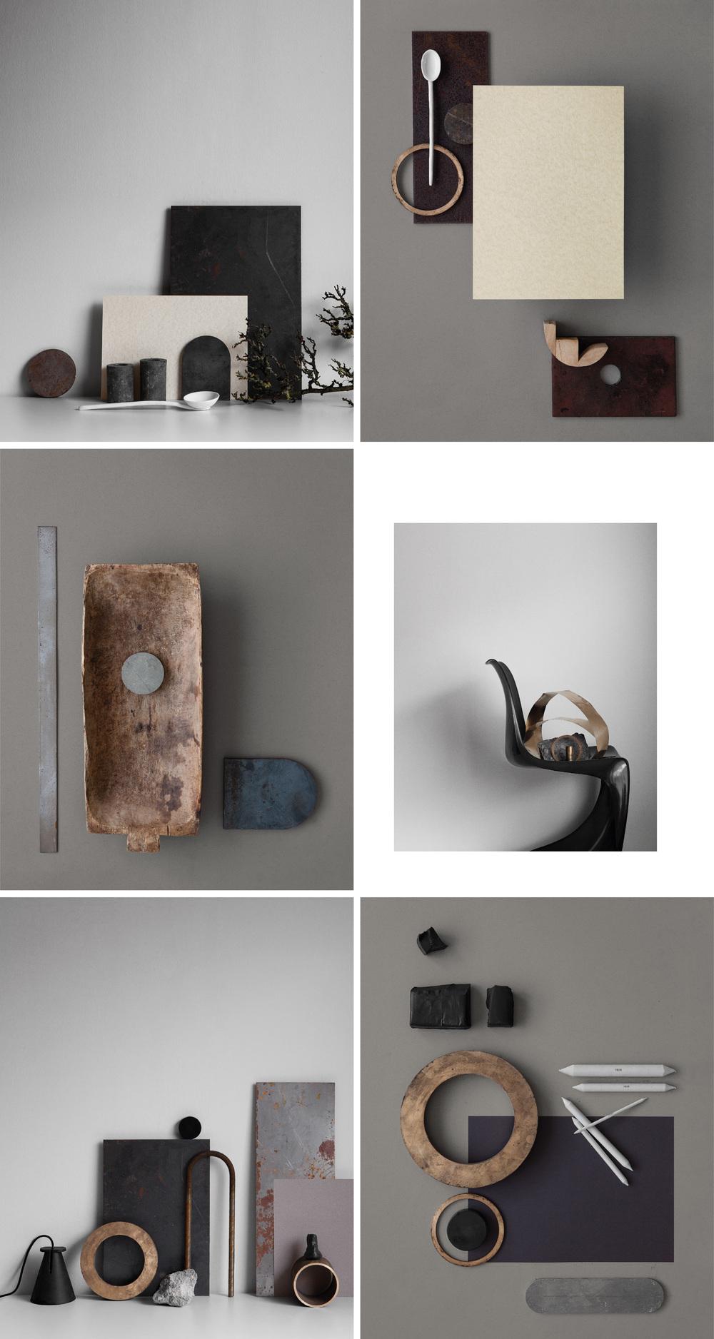 Styling Evalotta Sundling och Elin KickénFoto Osman Tahir