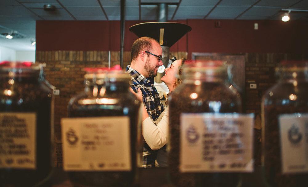 Columbus-Ohio-Coffee-Shop-Engagement-Lannette-Jerry