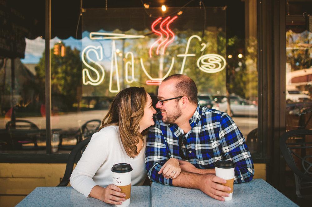 Staufs-Coffee-Engagement-Lannette-Jerry