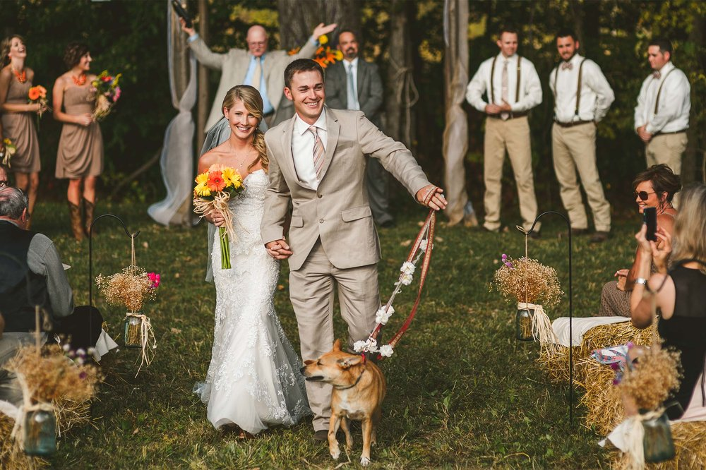 wedding-recessional-bride-groom-with-dog.jpg