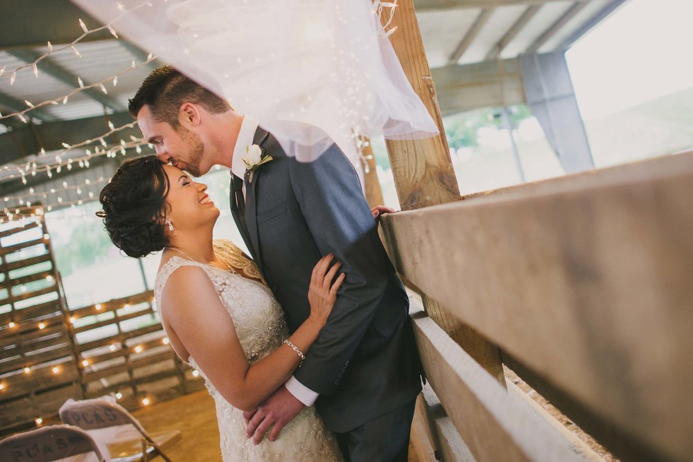 Wedding Portraits - Your day, your way.+ Visit gallery