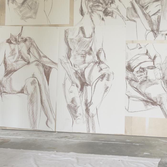 Figure Studies -