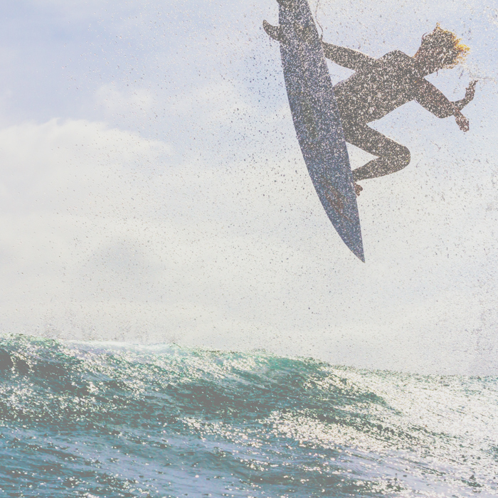 Surf Photography Prints -