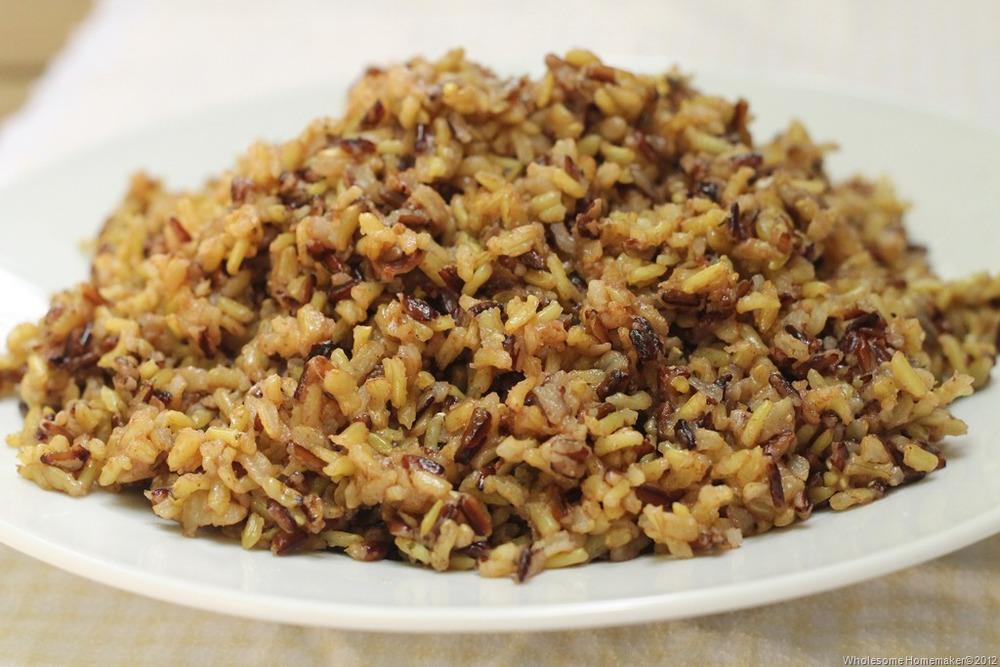lovely wild rice recipes Part - 5: lovely wild rice recipes amazing pictures