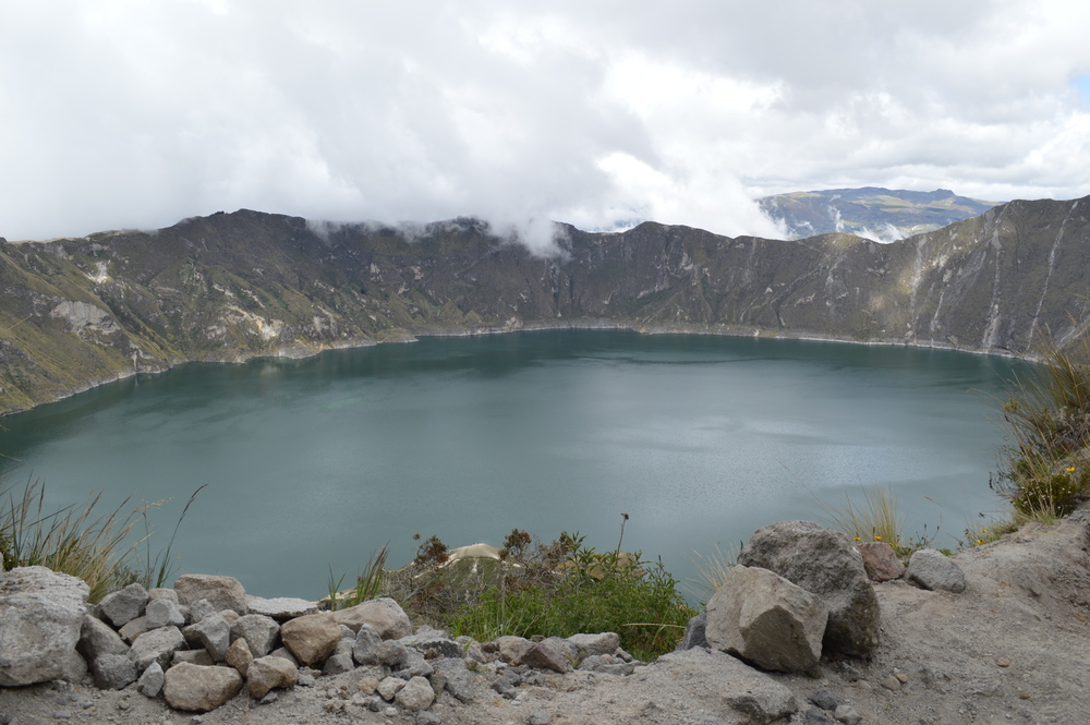 Ecuador Crater Lake Landscape High Res.JPG