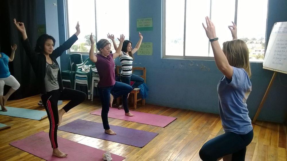 Saturday Yoga class at the Manna Centro.jpg