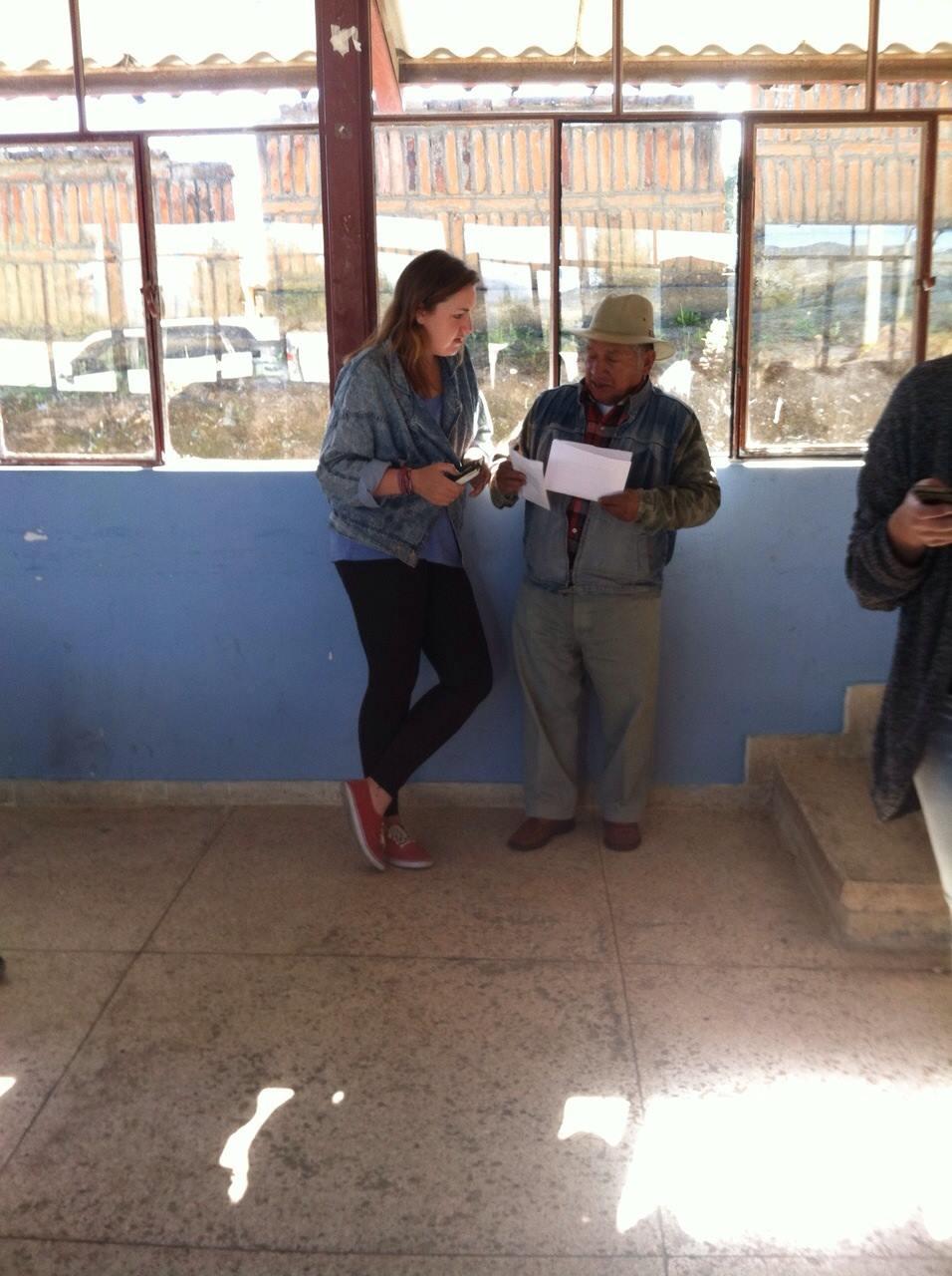Sept 14 Ecuador Carley and Man Class.jpg