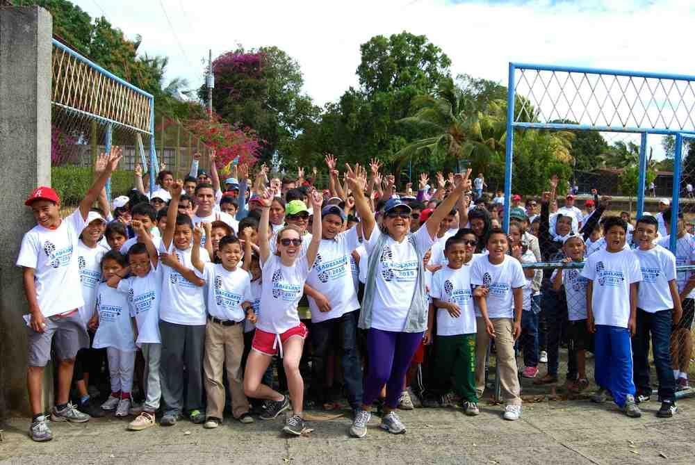 Communities Serving Communities