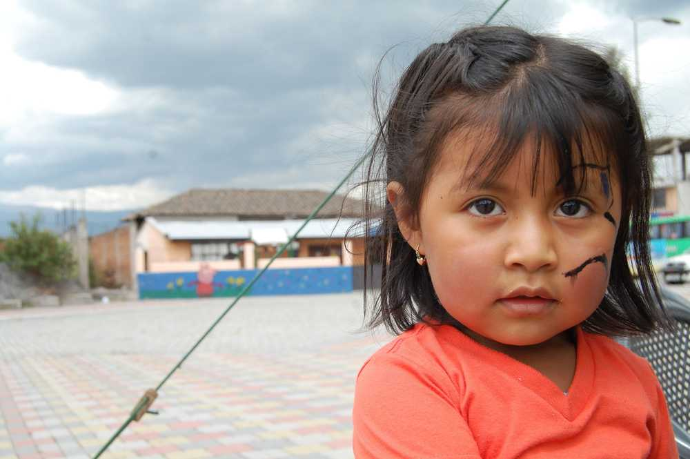 Join us in Ecuador- Scholarships Available