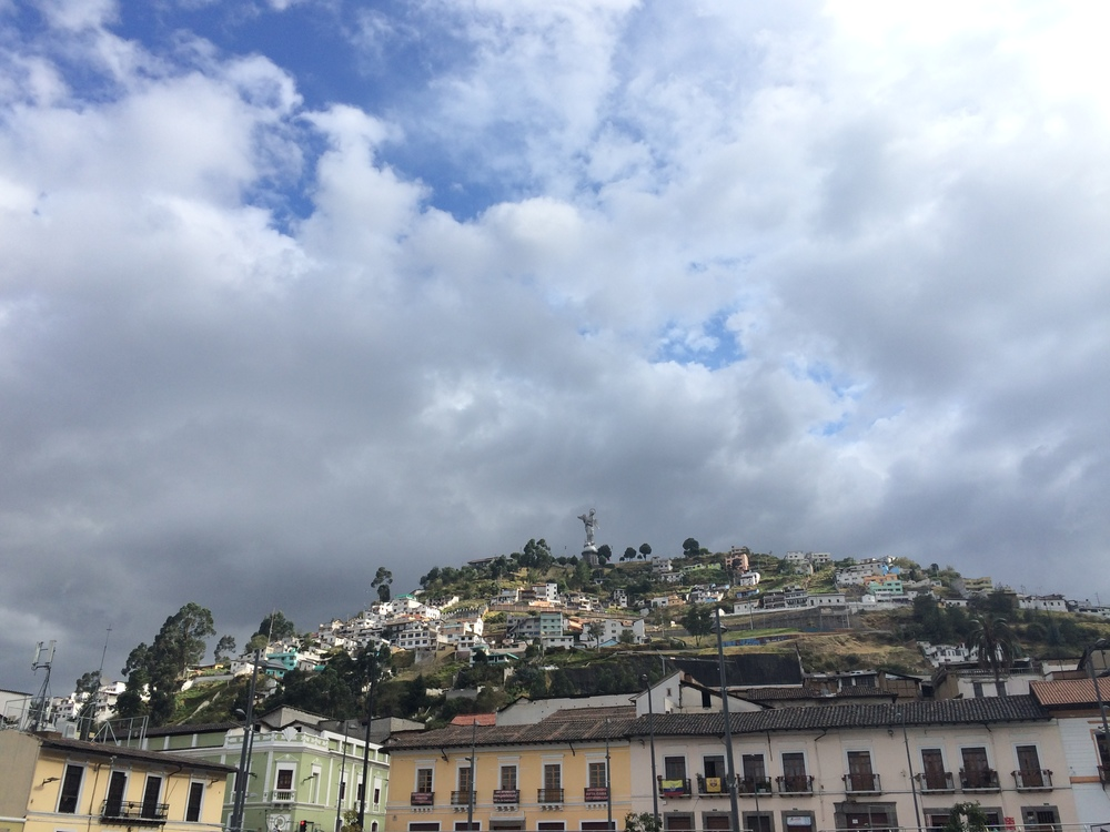 Quito Is A Top Ten City Manna Project International