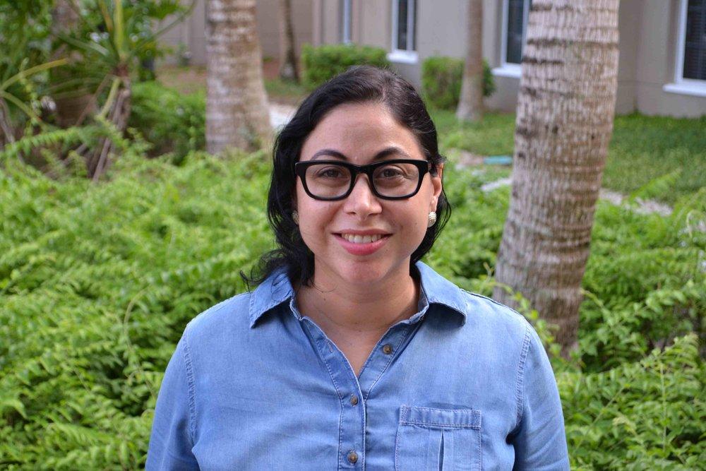 Christina Palazzo, MPI Nicaragua Country Director