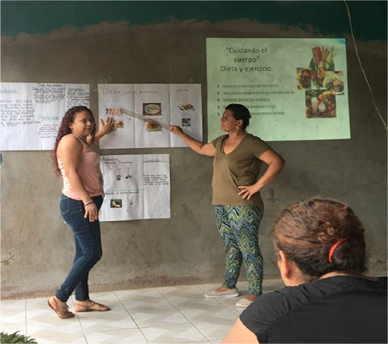 nicaragua Dating-Website Atomdatierung mit Isotopes-Labor berichtet Antworten