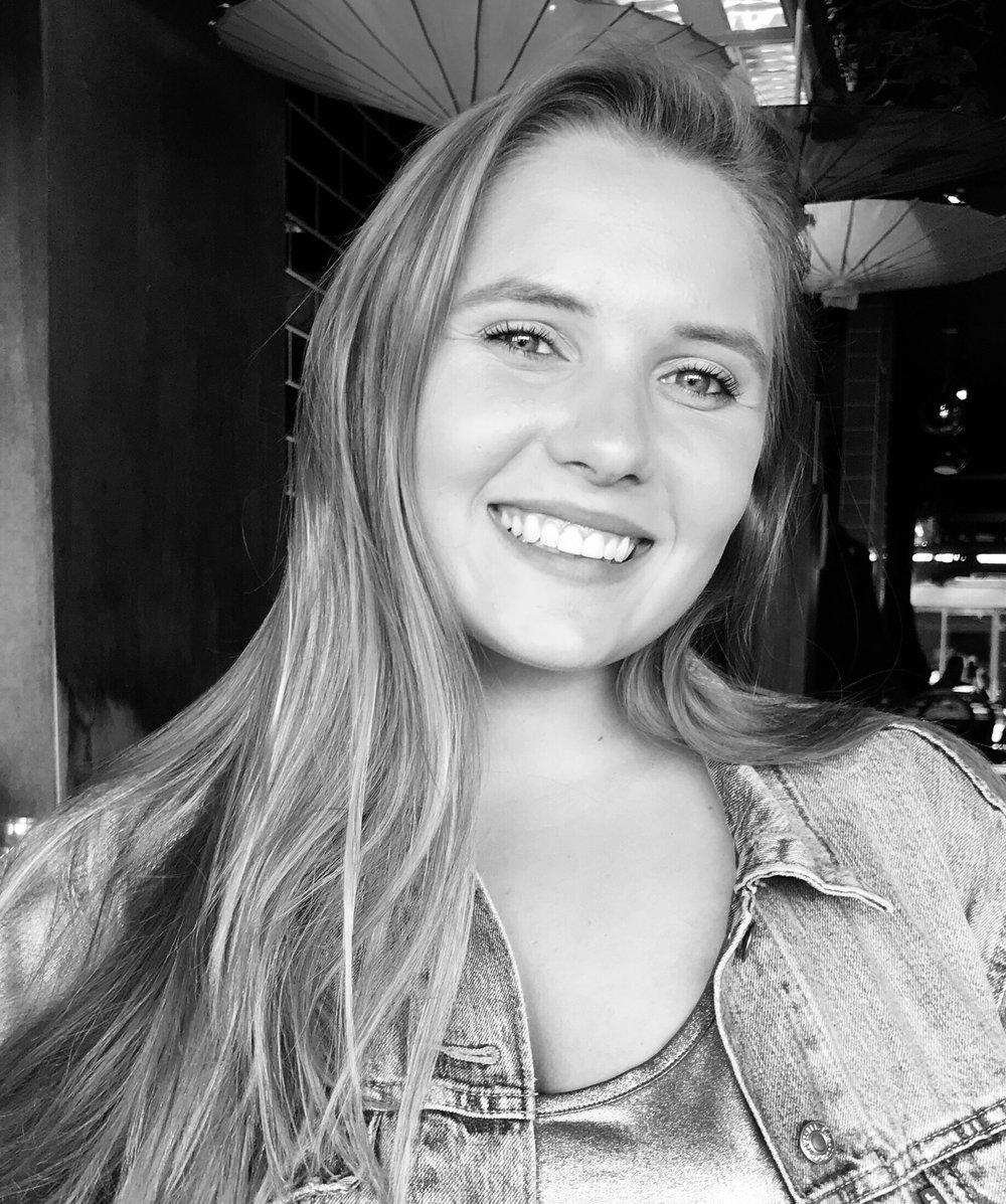 Lindsey McDonald '21