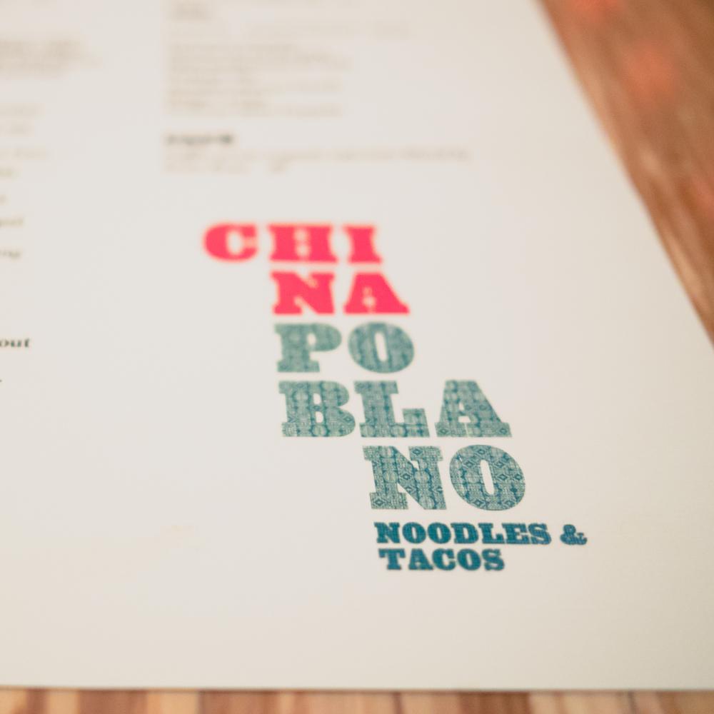 menu detail.