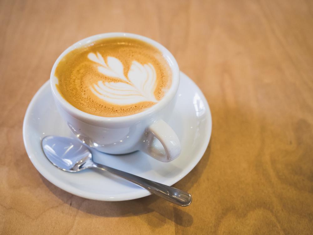 cappuccino .
