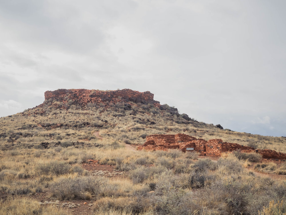citadel and nalakihu pueblos.