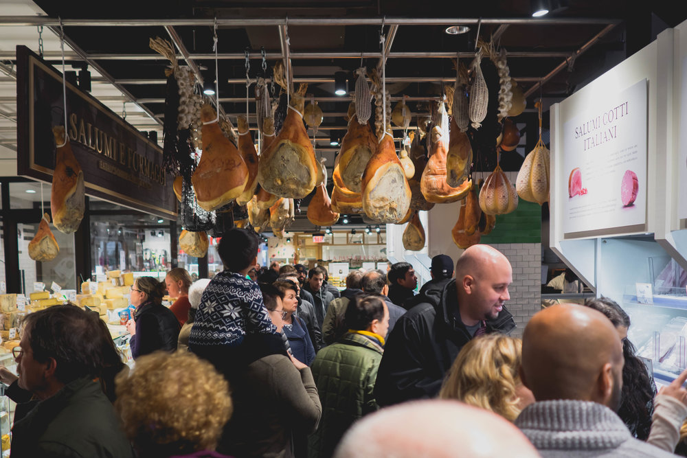 eataly boston.