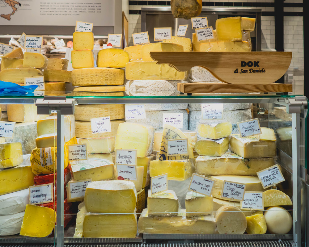 cheeses, eataly boston.