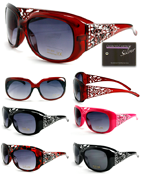 Sunglasses : Womens : New