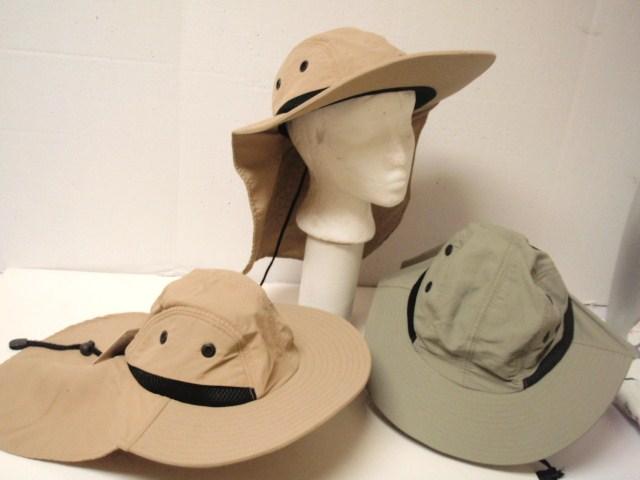 HAT: FISHING