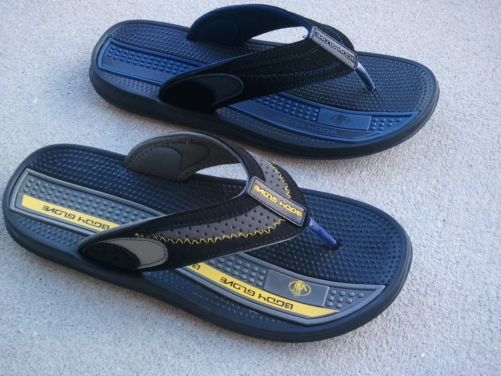 FLIP FLOP : Mens : BODY GLOVE : STYLE :  Cruise : SIZES : 8-13 : CASE : 12 PER MUSICAL RUN