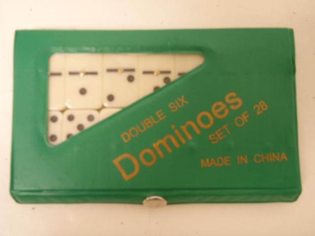 Domino: Double Six