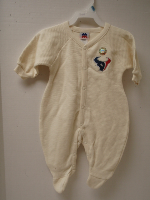 TEXANS: ONSIE LIMITED QUANTITIES