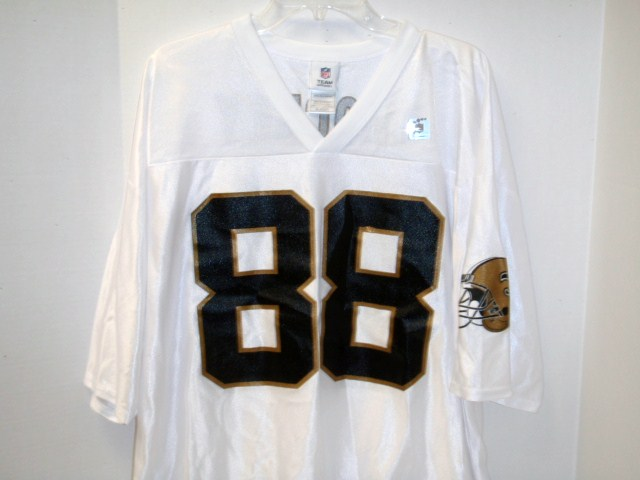 Saints Jersey - White