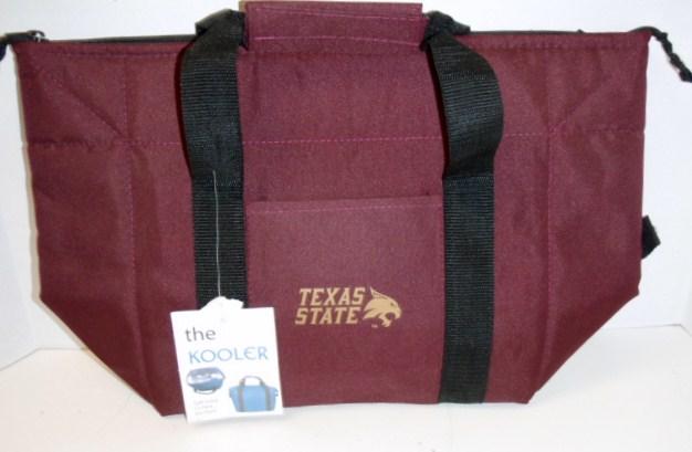TX State Bag
