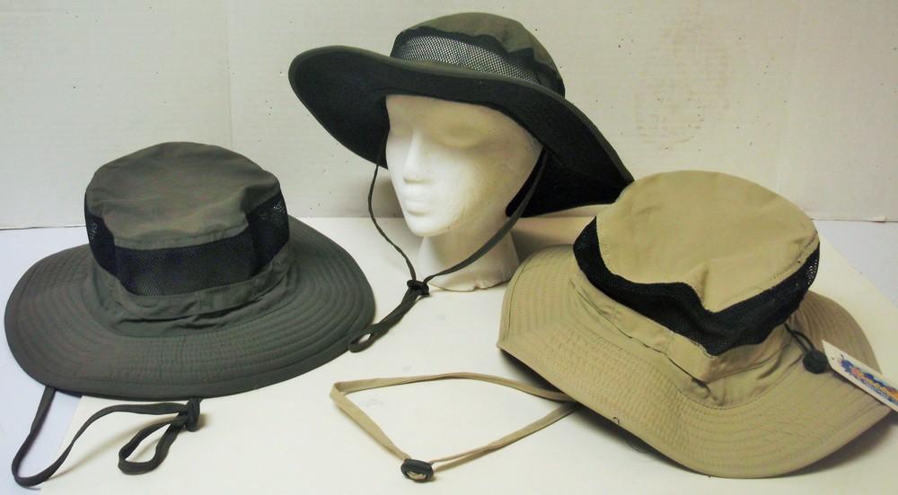 Hat Outdoorsman