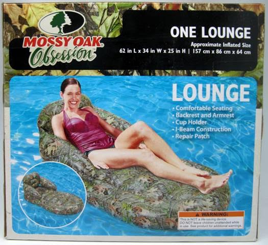 Mossy Oak Obsession Lounge - 3 per case