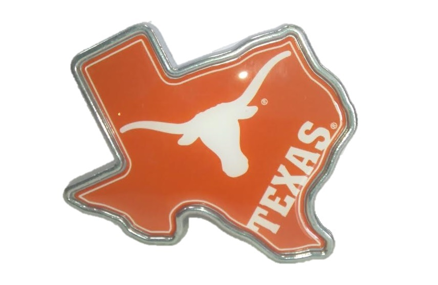 LONGHORNS: HITCH COVER