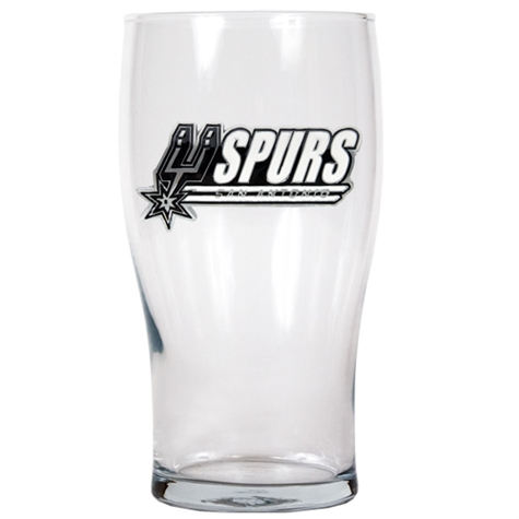 SPURS: PUB- 20 OZ- LIMITED QUANTITIES AVAILABLE