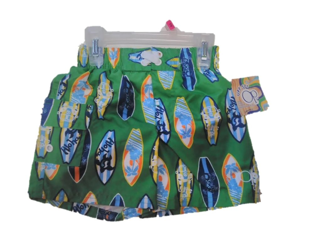 INFANT: OP SURFBOARD UPF 50- SIZES 12-18-24 12 PER CASE