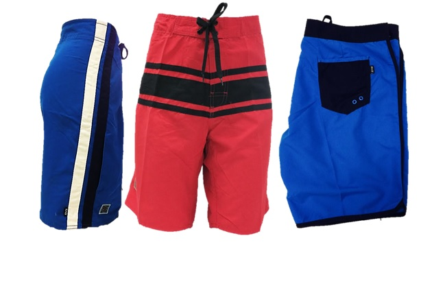 MEN'S ZONAL- COLORS: NEON GREEN, BLUE, RED, TAN, & BLACK :  pER CASE : 48 PER : 12 pER RUN : SIZE BREAKDOWN PER RUN : 30-2, 32-3, 34- 3, 36-2, 38-1. 40-1
