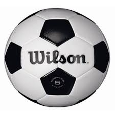 SOCCER BALL: -50 PER CASE