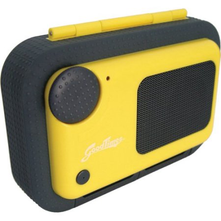 GOOD TIMES: WATER PROOF SPEAKER BOX