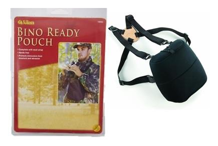 Allen Bino Ready Pouch (binocular)