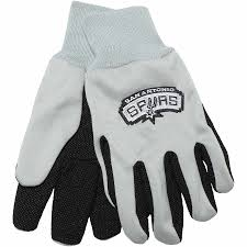 spurs utility gloves