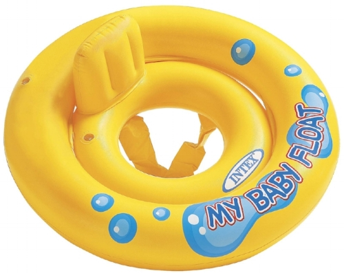 "Intex : Baby Float : 26.5"" : Item # 59574EP (24/case)"
